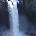 Photography Moments - Sandi - Snoqualmie Falls