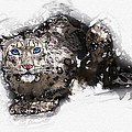 Serge Averbukh - Snow Leopard - The...