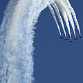Bob Christopher - Snowbirds Over The Edge