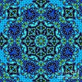 Aimelle - So Blue 35 - Mandala