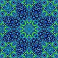 Aimelle - So Blue - 49 - Mandala