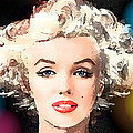 Hartmut Jager - Marilyn - Some Like It...