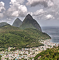 Gary Slawsky - Soufriere St Lucia and...