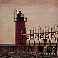 Emily Enz - South Haven Lighthouse...