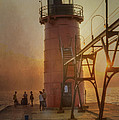 Evie Carrier - South Haven Michigan...