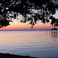 Kathy Liebrum Bailey - Southern Shores Sunset