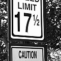 Barbie Corbett-Newmin - Specific Speed Limit