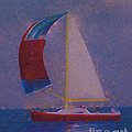 First Star Art  - Spinnaker by jrr