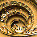 Stefano Senise - Spiral Staircase