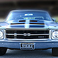Bill Cannon - SS Chevelle - Muscle Car