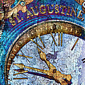 Evie Carrier - St Augustine Clock