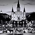 Allen Beatty - St. Louis Cathedral New...