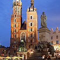 Artur Bogacki - St Mary Basilica and...