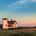 Bill  Wakeley - Stage Harbor Lighthouse
