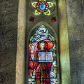 Ian Mitchell - Stained Glass Window Art