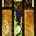 Valerie Garner - Stained Glass Window