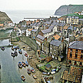 David Davies - Staithes Yorkshire UK...