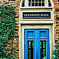 Colleen Kammerer - Stanhope Hall -...