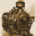Ha Ko - Steam Locomotive
