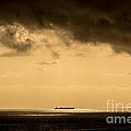 Rene Triay Photography - Steaming thru the Sunrise