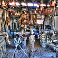 John Straton - Steampunk Blacksmith...
