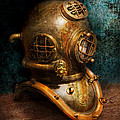 Mike Savad - Steampunk - Diving - The...