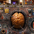 Mike Savad - Steampunk - Information...