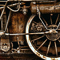 Daliana Pacuraru - Steampunk- Wheels of...