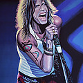 Paul  Meijering - Steven Tyler of Aerosmith
