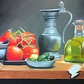 Graciela Scarlatto - Still life 14