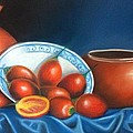 Graciela Scarlatto - Still life 15