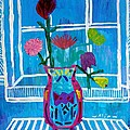 Janet Ashworth - Still Life by Four...