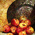 Lianne Schneider - Still Life with Apples