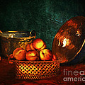 Lianne Schneider - Still Life With Peaches...