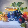 Graciela Scarlatto - Still life12
