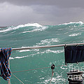 Jola Martysz - Storm on Tasman Sea