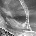 Guido Montanes Castillo - Strange cloud over the...