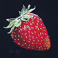 Aaron Spong - Strawberry