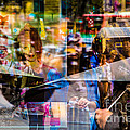Rene Triay Photography - Street Confusion On the...