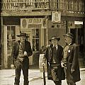 John Malone - Streets of Tombstone...