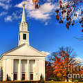 Joann Vitali - Sturbridge Church in...