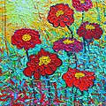 Ana Maria Edulescu - Summer Colorful Flowers...