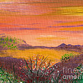 Alys Caviness-Gober - Sunset On Bantry Bay