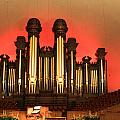 John Langdon - Tabernacle Organ