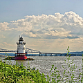 Marianne Campolongo - Tarrytown Lighthouse and...