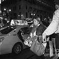 Miriam Danar - Taxi Frenzy - New York...