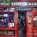 Bob Newland - Temple Bar Dublin Ireland