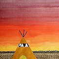 Sol Luckman - Tepee or Not Tepee
