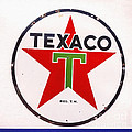 Janice Rae Pariza - Texaco Star