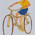 Fred Jinkins - Texas Bicycler
